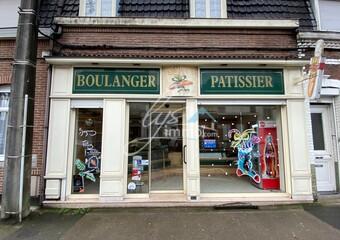 Vente Fonds de commerce Hazebrouck (59190) - Photo 1