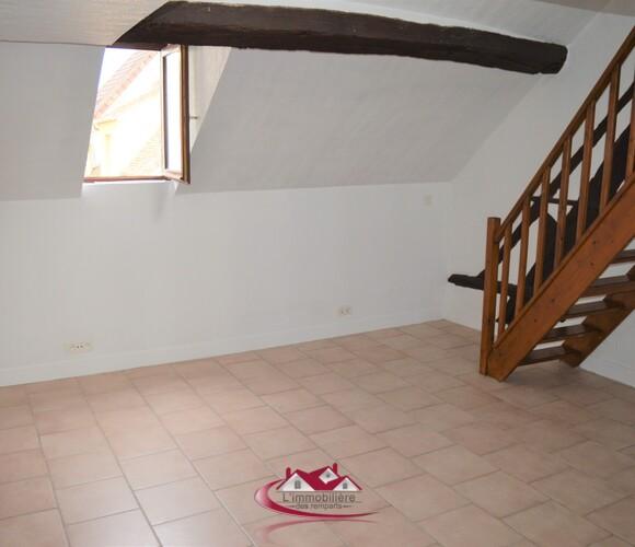 Vente Appartement 2 pièces 37m² Houdan (78550) - photo