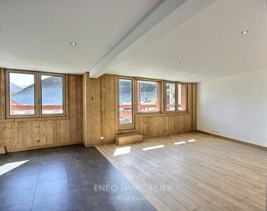 Vente Appartement 3 pièces 78m² Bourg-Saint-Maurice (73700) - photo