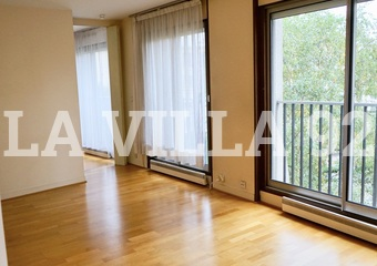 Location Appartement 2 pièces 44m² Paris 13 (75013) - Photo 1