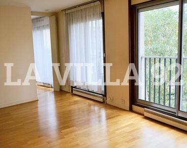 Location Appartement 2 pièces 44m² Paris 13 (75013) - photo
