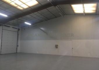 Renting Industrial premises Saint-Pierre-de-Chandieu (69780)
