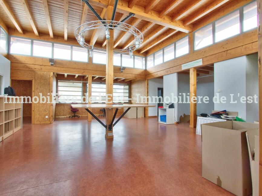 Vente Bureaux 10 pièces 260m² Frontenex (73460) - photo