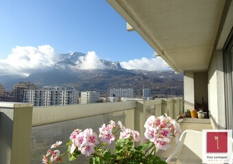 Sale Apartment 6 rooms 130m² GRENOBLE - Photo 1