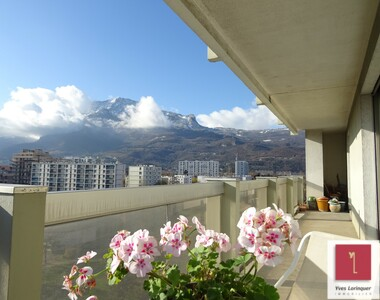 Sale Apartment 6 rooms 130m² GRENOBLE - photo