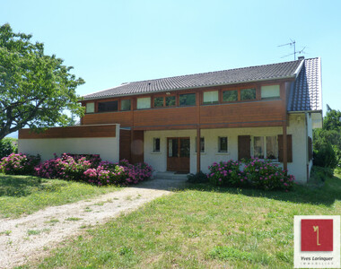 Vente Divers 11 pièces 260m² La Murette (38140) - photo