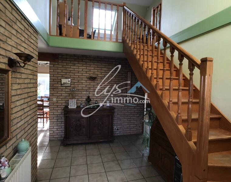 Vente Maison 8 pièces 146m² Merville (59660) - photo