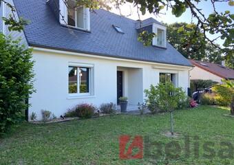Vente Maison 6 pièces 124m² Saran (45770) - Photo 1