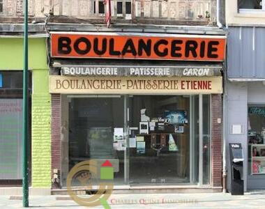 Vente Local commercial 162m² Merlimont (62155) - photo