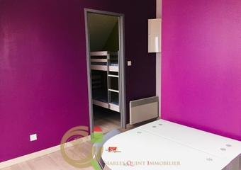 Vente Appartement 3 pièces 18m² Merlimont (62155) - photo