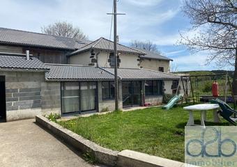 Vente Maison 6 pièces 117m² Laussonne - Photo 1