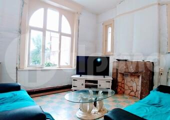 Vente Maison 4 pièces 109m² Lillers (62190) - Photo 1