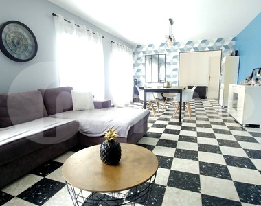 Vente Maison 6 pièces 114m² Liévin (62800) - photo