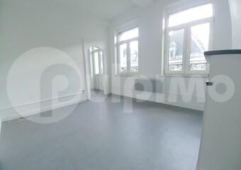 Location Appartement 2 pièces 49m² Arras (62000) - photo