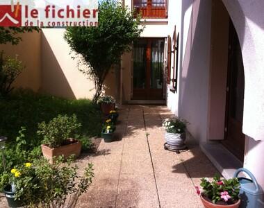 Vente Appartement 3 pièces 75m² Saint-Ismier (38330) - photo