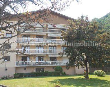 Vente Appartement 4 pièces 90m² Domène (38420) - photo