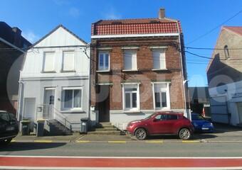 Location Maison 6 pièces 130m² Divion (62460) - Photo 1