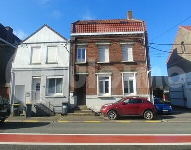 Location Maison 6 pièces 130m² Divion (62460) - photo