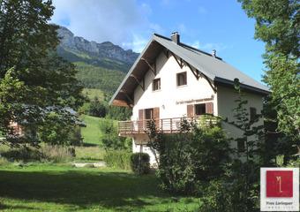 Sale House 158m² Plateau des petites roches - Photo 1
