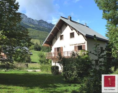 Sale House 158m² Plateau des petites roches - photo