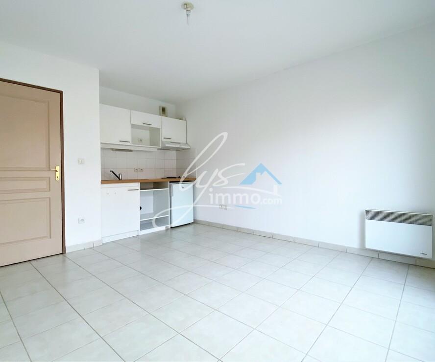 Vente Appartement 2 pièces 37m² Bailleul (59270) - photo