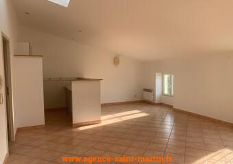 Location Appartement 2 pièces 55m² Montélimar (26200) - photo
