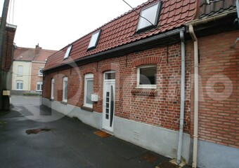 Location Maison 4 pièces 78m² Estaires (59940) - Photo 1