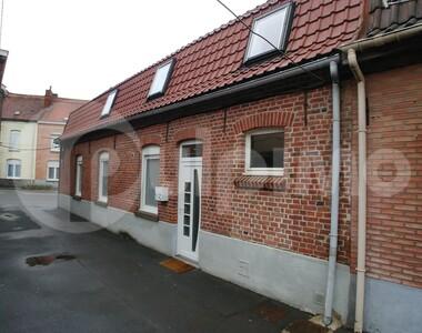 Location Maison 4 pièces 78m² Estaires (59940) - photo