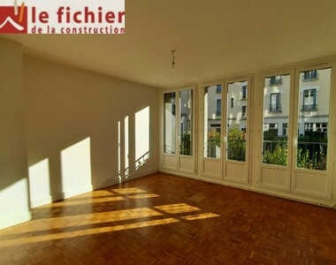 Location Appartement 3 pièces 57m² Grenoble (38000) - photo