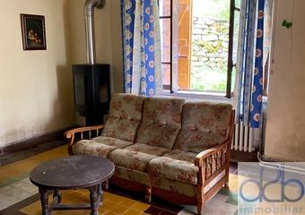 Vente Maison 8 pièces 200m² Le Béage