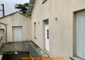 Location Appartement 4 pièces 87m² Montélimar (26200) - Photo 1