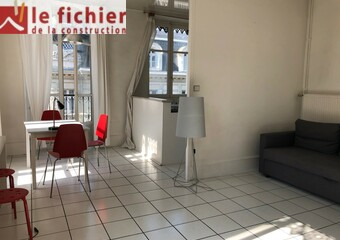 Location Appartement 2 pièces 57m² Grenoble (38000) - Photo 1