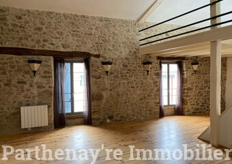 Vente Maison 2 pièces 83m² Parthenay (79200) - Photo 1