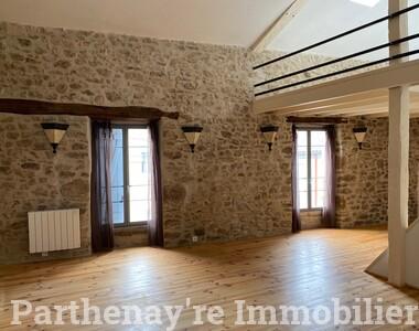 Vente Maison 2 pièces 83m² Parthenay (79200) - photo