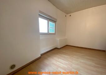 Vente Appartement 2 pièces 40m² Sauzet (26740)