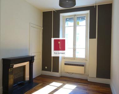 Vente Appartement 4 pièces 86m² Grenoble (38000) - photo