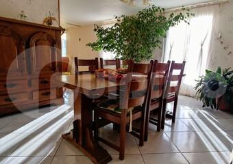 Vente Maison 7 pièces 125m² Montigny-en-Gohelle (62640) - photo