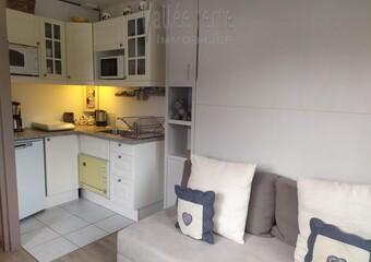 Vente Appartement 1 pièce 20m² Mieussy (74440) - Photo 1