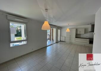 Sale Apartment 3 rooms 66m² Étrembières (74100) - Photo 1