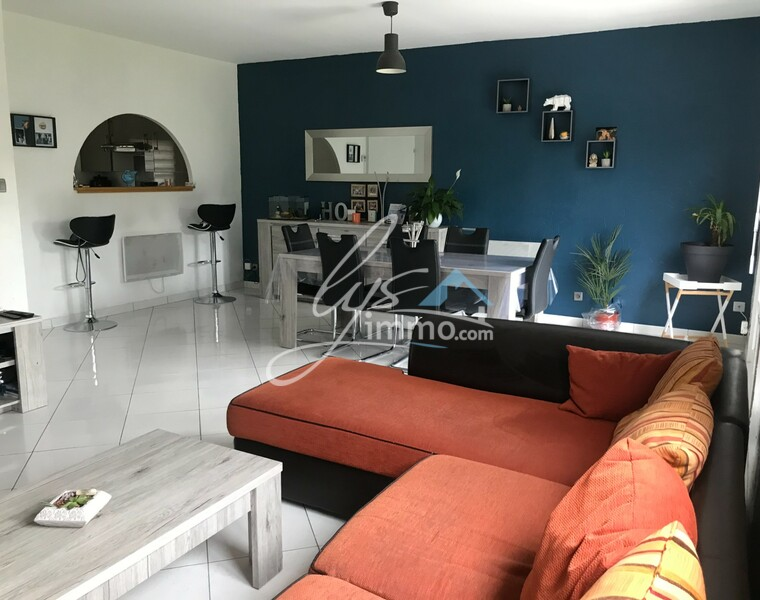 Vente Maison 3 pièces 80m² Isbergues (62330) - photo