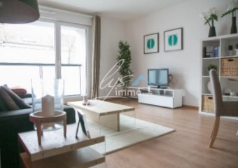Vente Appartement 3 pièces 64m² Saint-André-lez-Lille (59350) - Photo 1