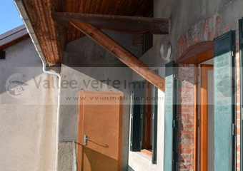 Location Appartement 3 pièces 82m² Boëge (74420) - Photo 1