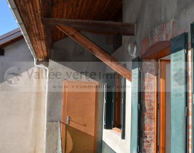 Location Appartement 3 pièces 82m² Boëge (74420) - photo