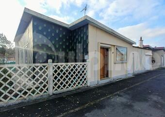 Vente Maison 4 pièces 70m² Billy-Berclau (62138) - photo