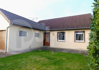 Vente Maison 7 pièces 77m² Auchy-les-Mines (62138) - Photo 1