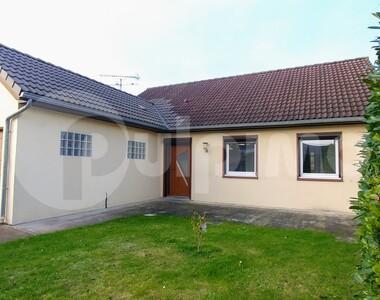Vente Maison 7 pièces 77m² Auchy-les-Mines (62138) - photo