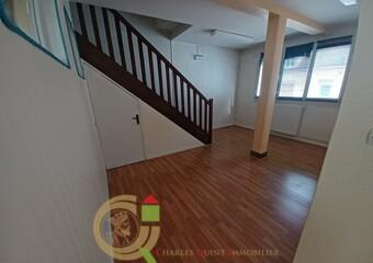Sale House 8 rooms 144m² Étaples sur Mer (62630) - Photo 1