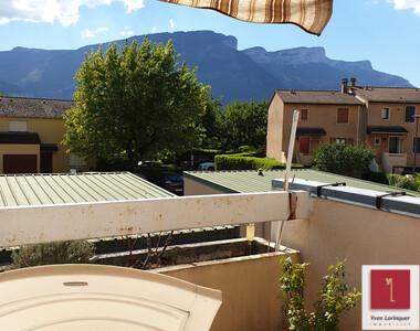 Sale Apartment 6 rooms 95m² Saint-Égrève (38120) - photo