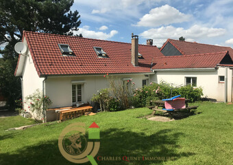 Sale House 5 rooms 92m² Beaurainville (62990) - Photo 1