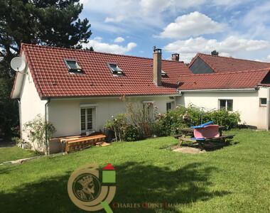 Vente Maison 5 pièces 92m² Beaurainville (62990) - photo